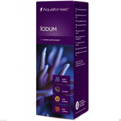 Aquaforest Iodum 10ml
